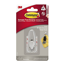 3M Command Metal Hook