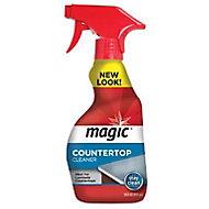 Magic Countertop cleaner Trigger spray, 414 ml