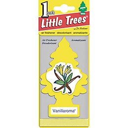 Little Trees Vanilla Air Freshener
