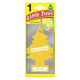Little Trees Lemon Air Freshener