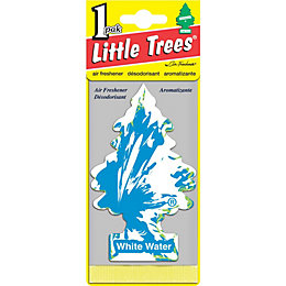 Little Trees White water Air freshener