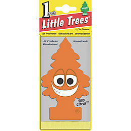 Little Trees Citrus Air Freshener
