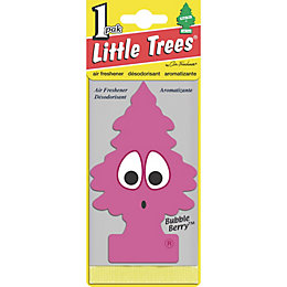 Little Trees Bubble Berry Air Freshener