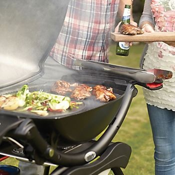 Weber Q2000 Gas Barbecue