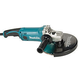 Makita 240V Angle grinder GA9050KD/2