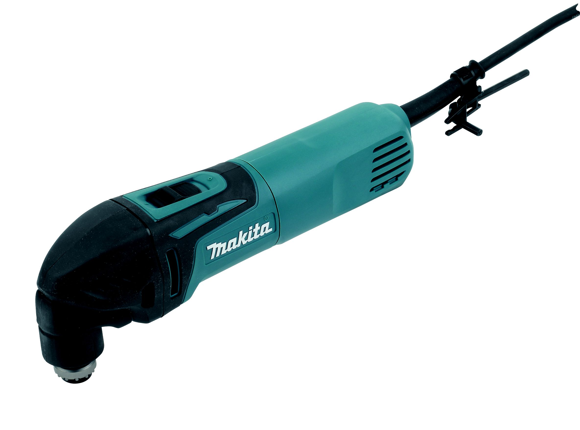 Makita 320w 240v Multi Tool Tm3000c 2 Departments