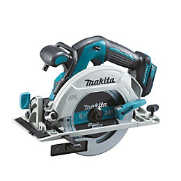 Makita LXT 18V 165mm Cordless Circular Saw DHS680Z
