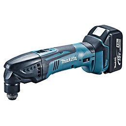 Makita LXT 18V Cordless Multi Tool DTM50RM1J1