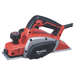 Makita MT 500W 240V 82mm Planer M1901