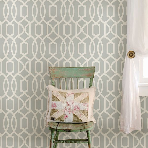Self Adhesive Wallpaper Geometrics