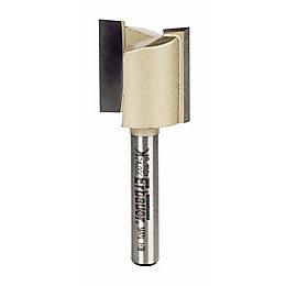"Erbauer 1/4 "" shank Radius hinge cutter (Dia)20mm"