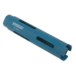 Erbauer Blue Diamond Core Drill Bit (Dia)38mm