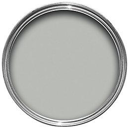 Colours Storm Grey Matt Masonry Paint 5L