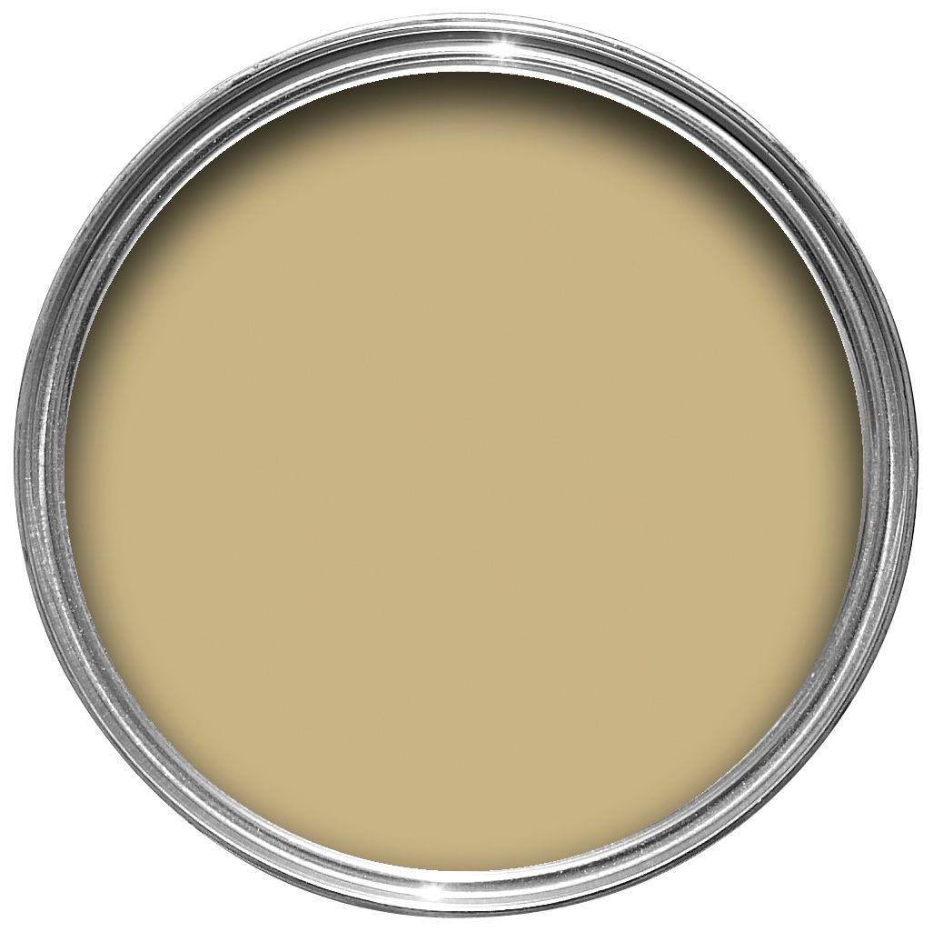 Colours Sandstone Beige Matt Masonry Paint 5l