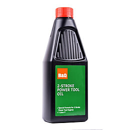 B&Q Power Tool Oil 1L