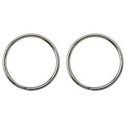B&Q Key Split Ring
