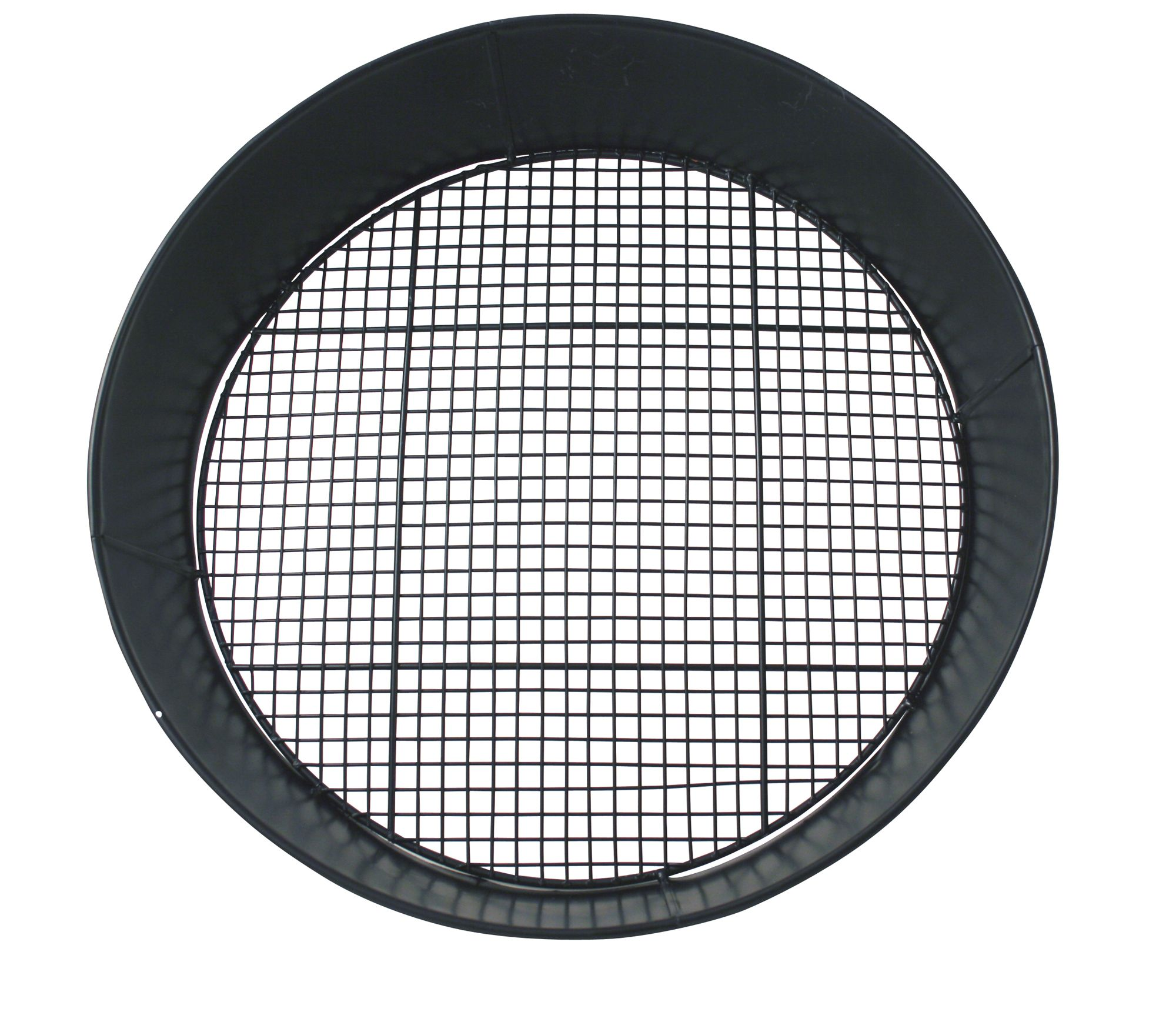 B Amp Q Metal Soil Sieve W 110mm L 390mm Departments Diy