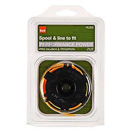 B&Q HL002 Spool & Line