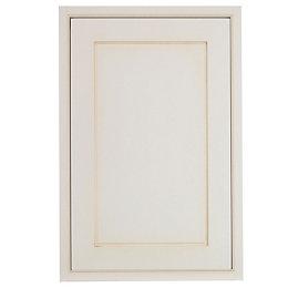 Cooke & Lewis Woburn Framed Ivory Tall standard