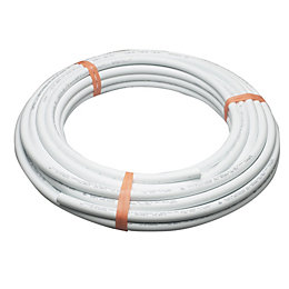 Plumbsure Cross Linked Polyethylene (Pe-X) Barrier Pipe (Dia)22mm