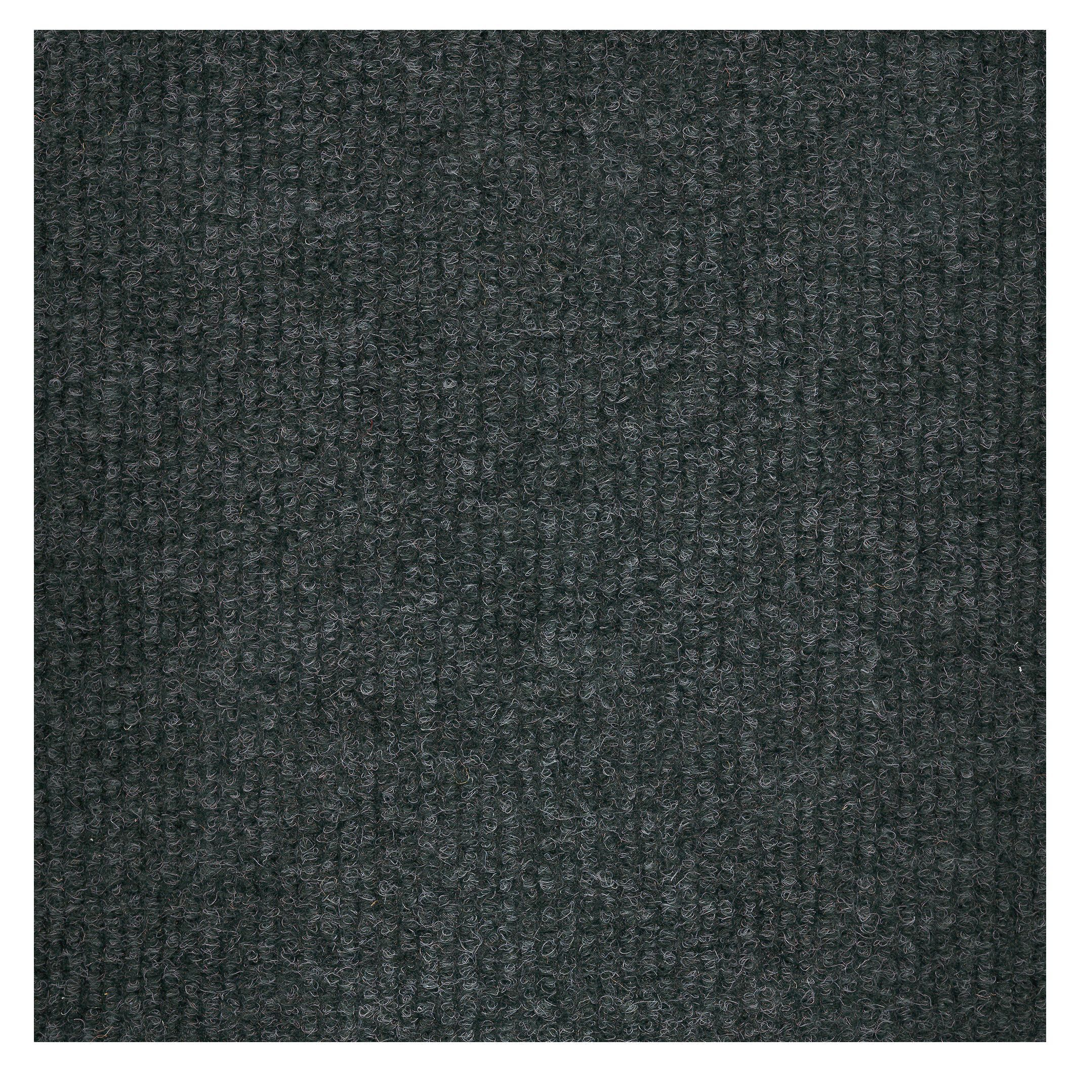 B Amp Q Green Loop Pile Carpet Tile Pack Of 10 Departments