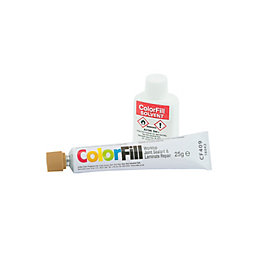 ColorFill Oak woodmix Polymer resin Joint sealant &