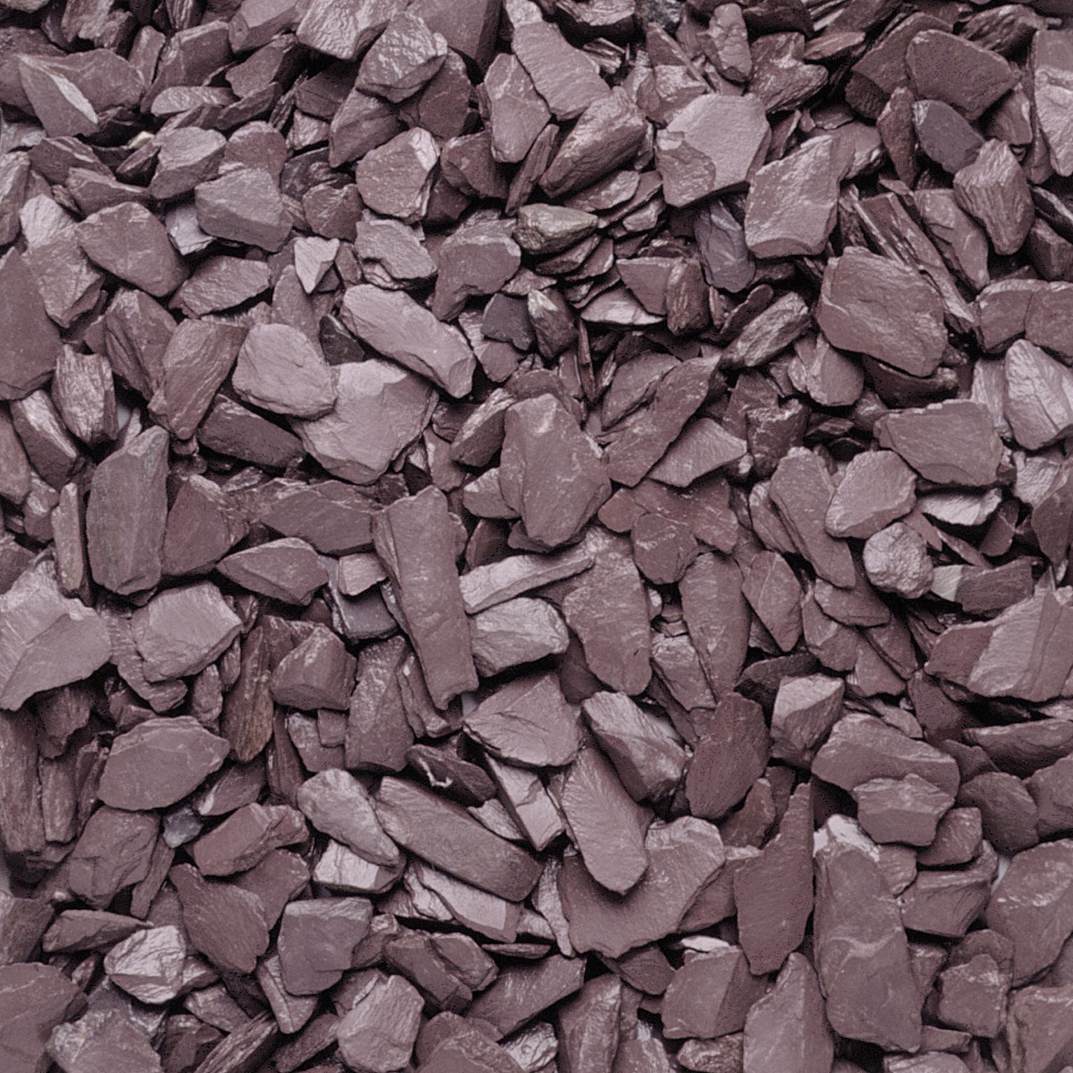 Blooma Plum Decorative Slate Chippings Departments Diy