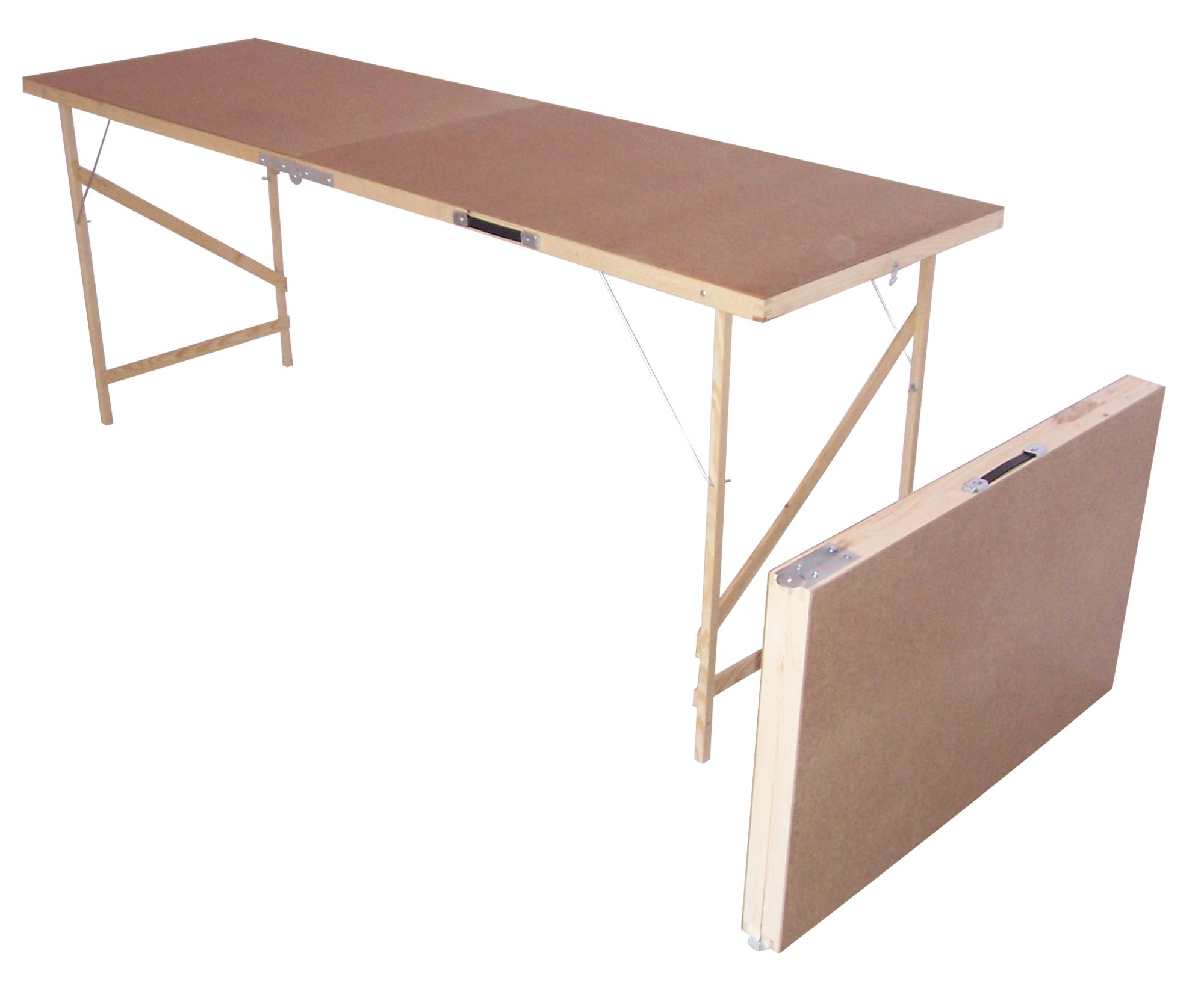 B&Q Foldable Decorating Table (H)67mm (W)560mm (L)890mm | Departments | DIY  at B&Q