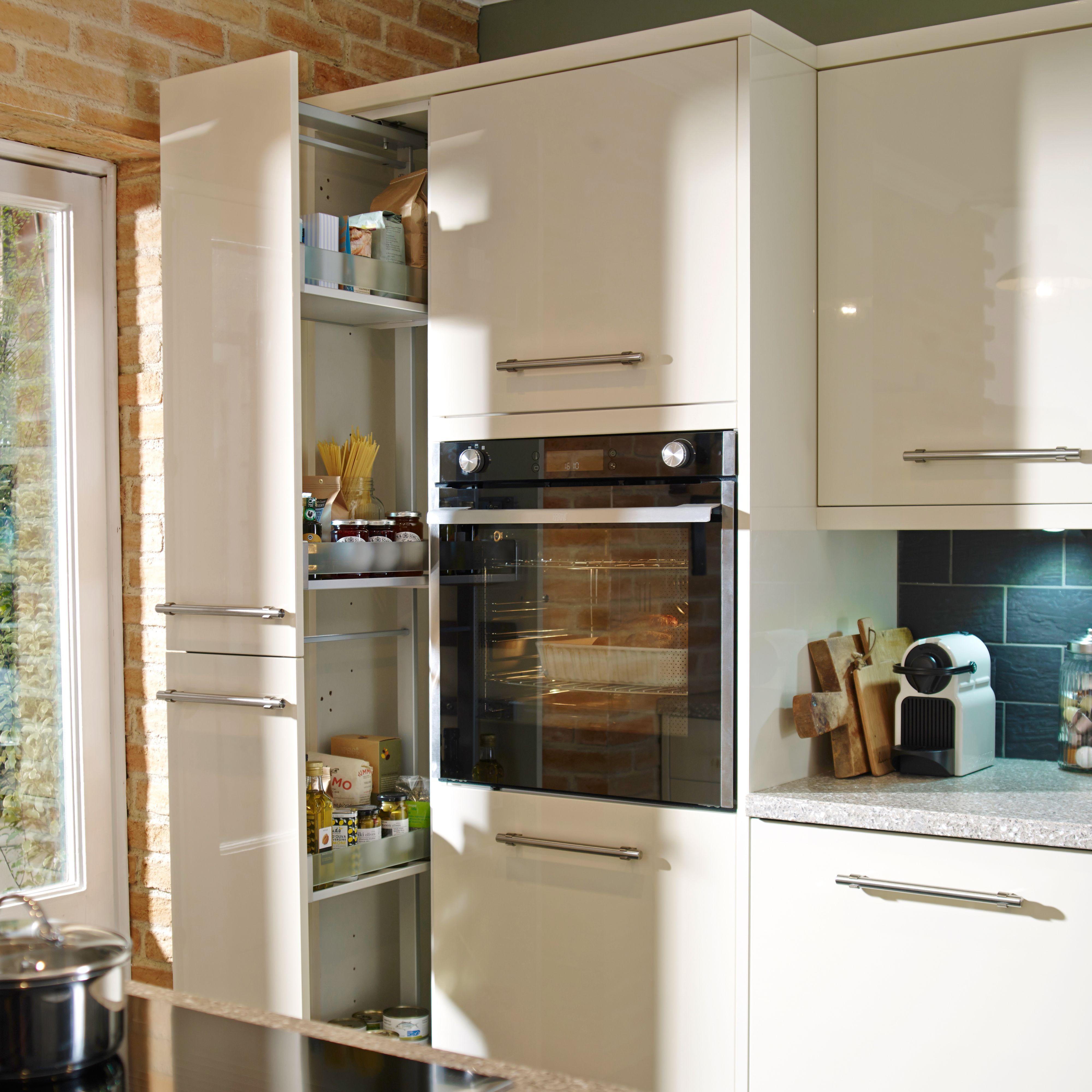 B Q Small Kitchens