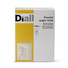 B&Q Internal & external Sugar soap
