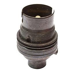 B&Q Lampholder (L)10mm