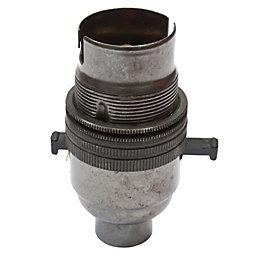 B&Q Lampholder (L)12.7mm