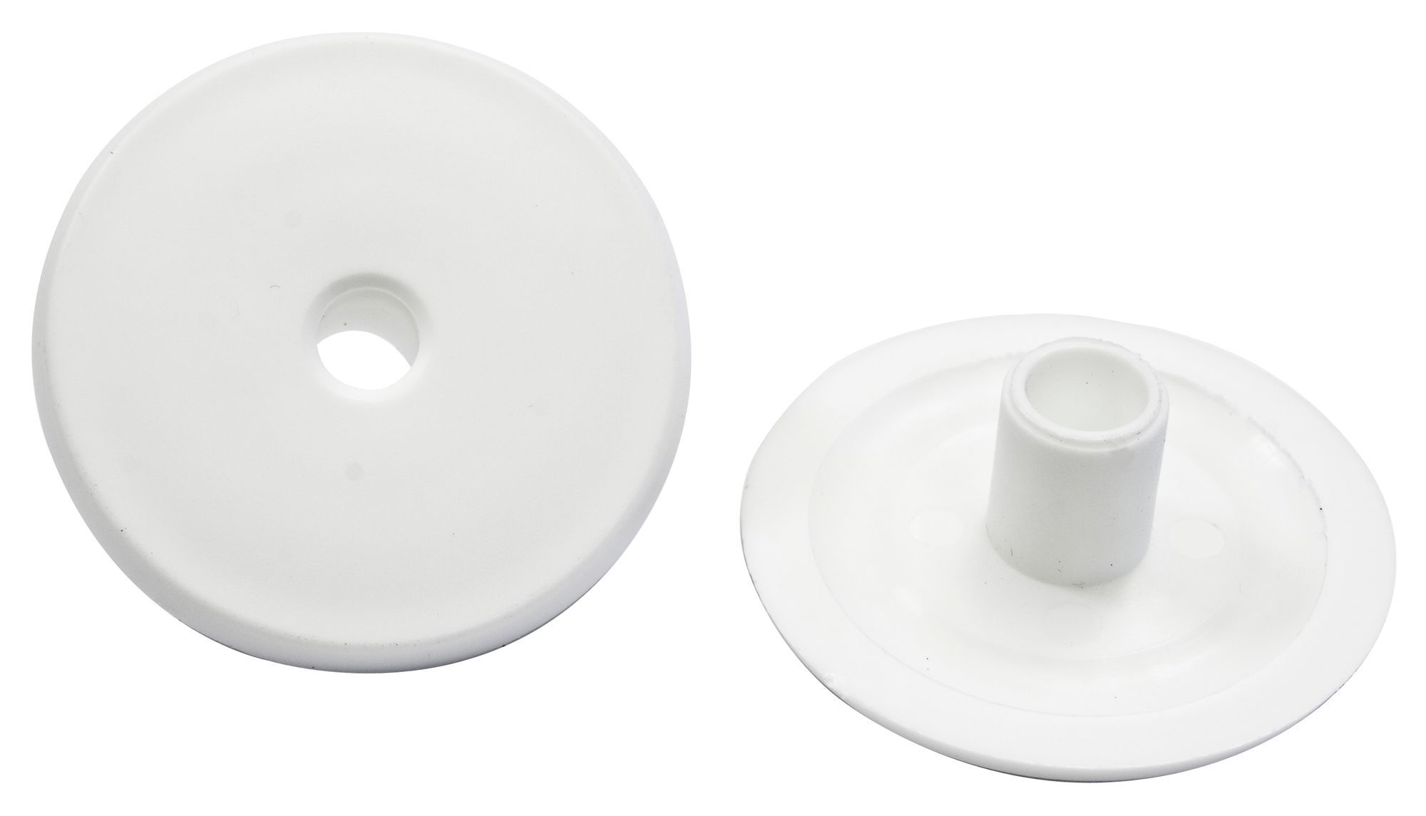 Bq Coax Hole Tidy Pack Of 2 Departments Diy At Junction Box Wiring