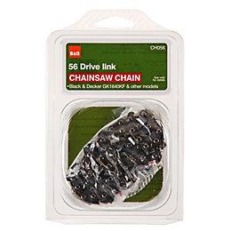 B&Q CH056 56 Chainsaw chain
