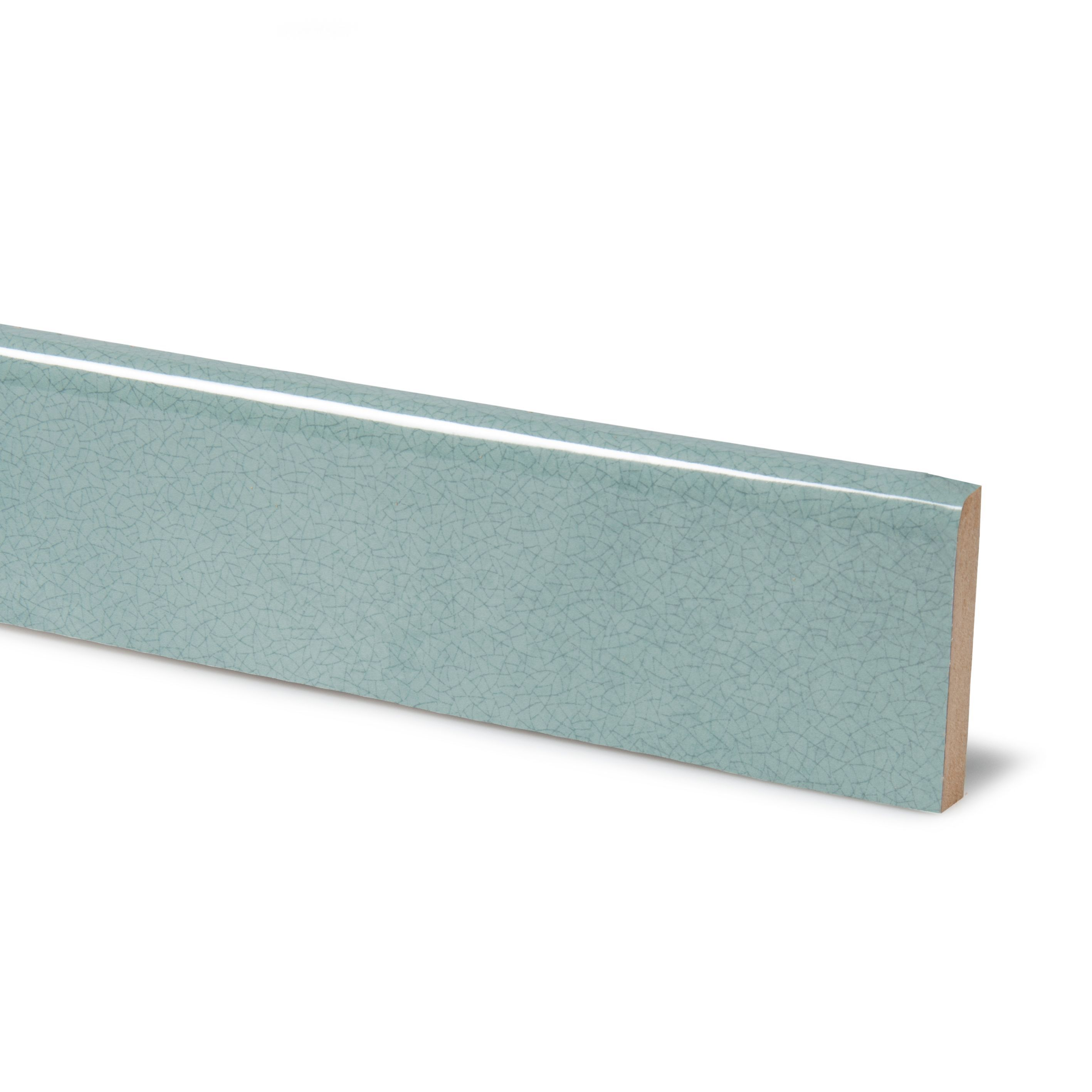 12mm Cracked glass Grey Laminate Upstand | Departments | DIY at B&Q