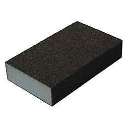 Diall 100/60 Fine/Medium Sanding Sponge
