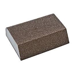 Diall Profiling sanding sponge