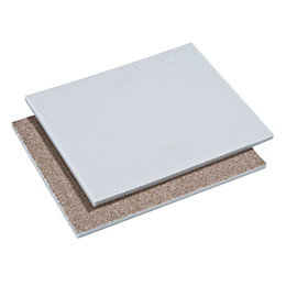Diall 100/60 Grit Fine/medium Wet & dry sanding