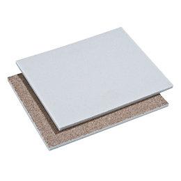 Diall 100/60 Fine/Medium Wet & Dry Sanding Sponge,