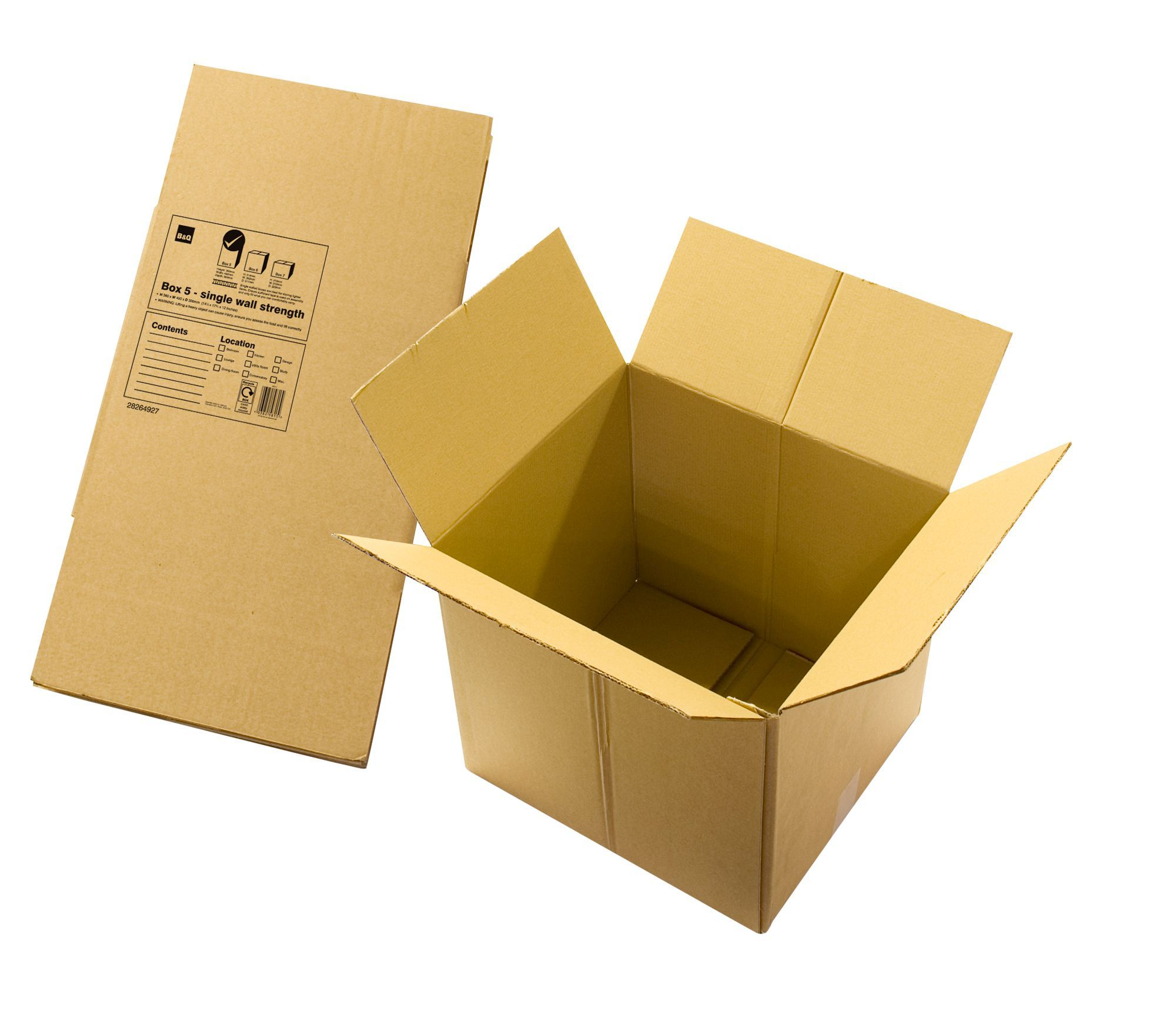 Bq Brown Cardboard Storage Box Departments Diy At Bq Make Your Own Beautiful  HD Wallpapers, Images Over 1000+ [ralydesign.ml]