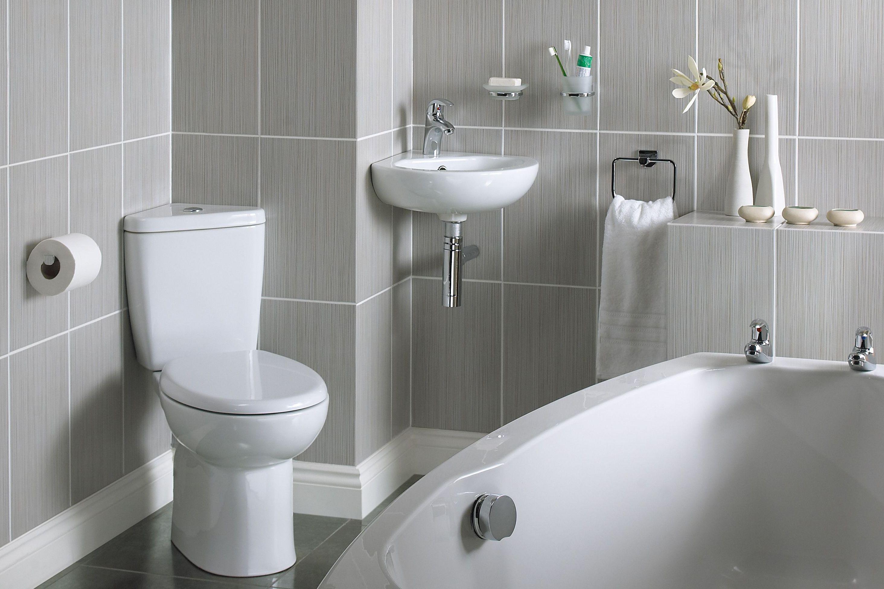 Bathrooms | Showering