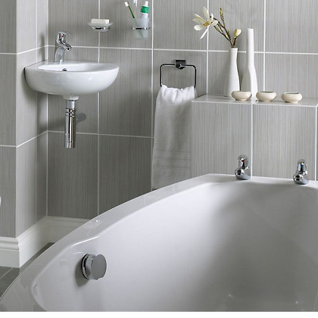 baths | bathtubs | b&q