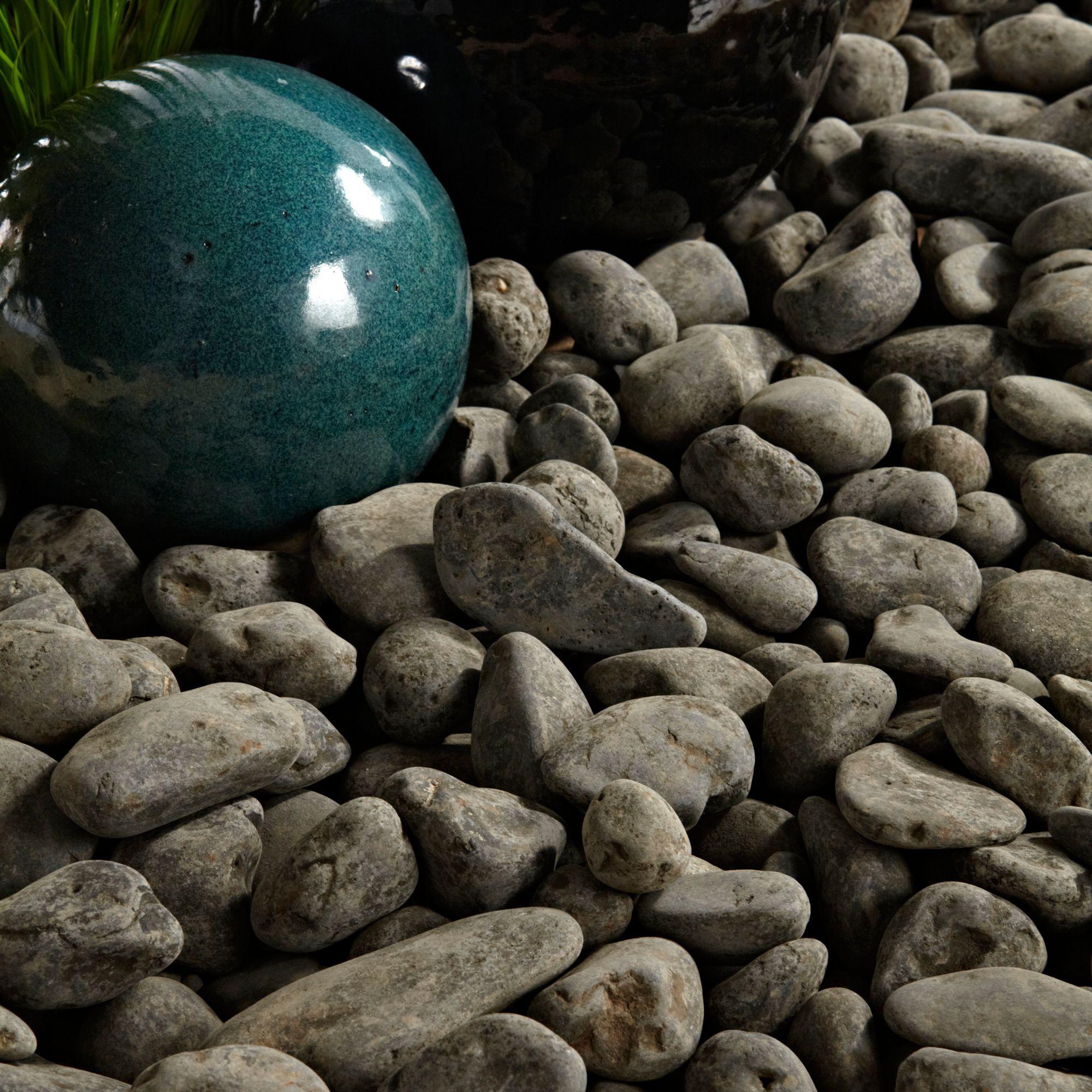 Black Pebbles 22.5kg
