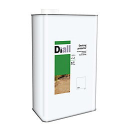 Diall Decking Protector 5L