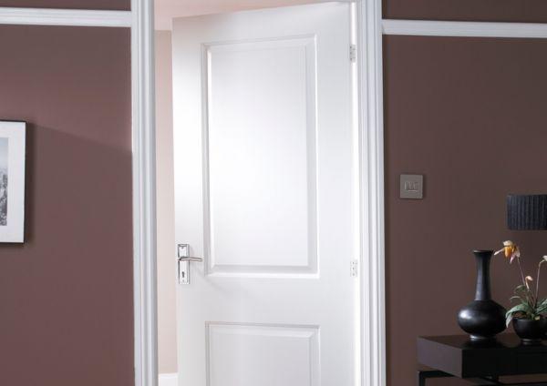 Internal doors doors diy at bq 2 panel doors planetlyrics Images