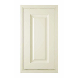IT Kitchens Holywell Cream Style Classic Framed Standard
