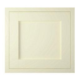 IT Kitchens Holywell Ivory Style Framed Fixed frame