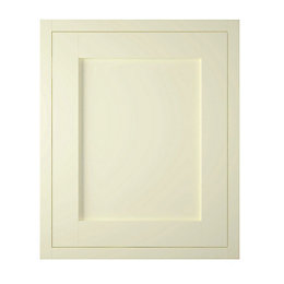 IT Kitchens Holywell Ivory Style Framed Standard door