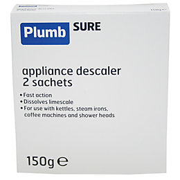 Plumbsure Appliance Descaler, 75G