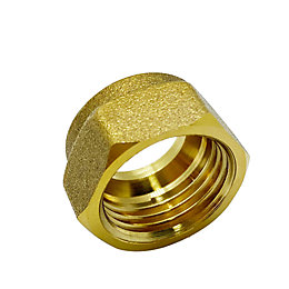 Compression Cap Nut (Dia)15mm